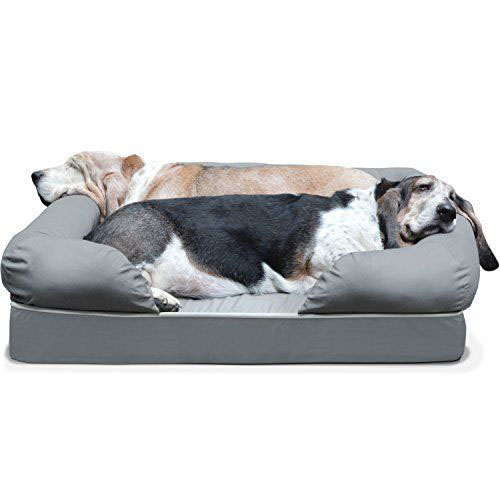 Ultimate Dog Bed Lounge Cover Pet Dog Cat furniture Sofa Comfortable Soft