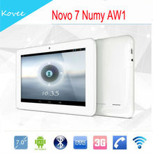 Ainol AW1 7 Inch Tablet PC Allwinner A20 Dual Core 1.2Ghz Android mid GSM WCDMA Bluetooth Phone Calling built-in 3g tablet