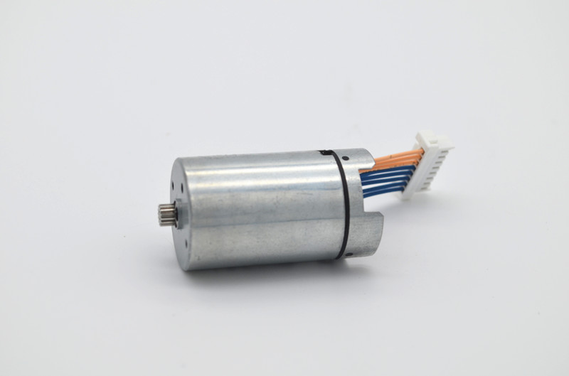 FB853 brushless small electronic motor dc motor for LEXUS air purifier