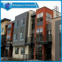 Pure acrylic emulsion for exterior wall texture coatings WC-SA1089Z
