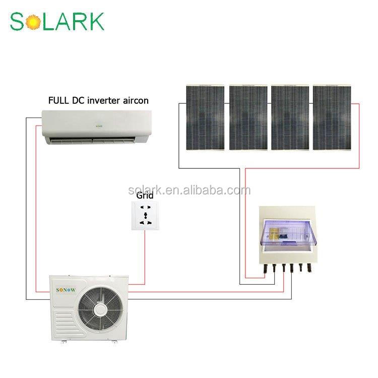 multi solar split air conditioner <strong>ac</strong> units with good price