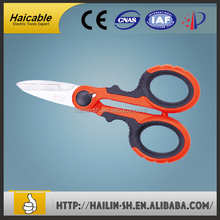 KC-524S Haicable Consummate Heavy Duty Steel Wire Mesh Bolt Cutter