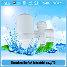 High Qualit And OEM Tap Water Filter Water Purifier Innovated Design Home Use Water Filter Brand Names