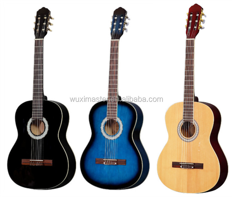 "39"" Grand Practice Guitar Manufacturer China"