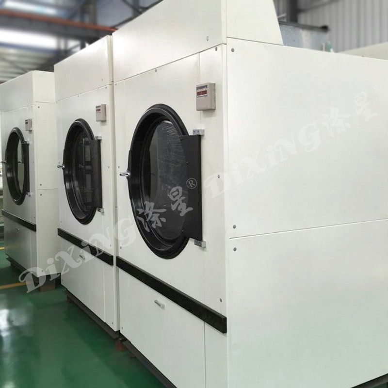 professional laundry industrial spin dryer machine best price with CE ISO9001