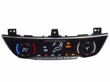 Auto air conditioning parts /AUTO air conditioning control panel/Automatic HVAC control panel