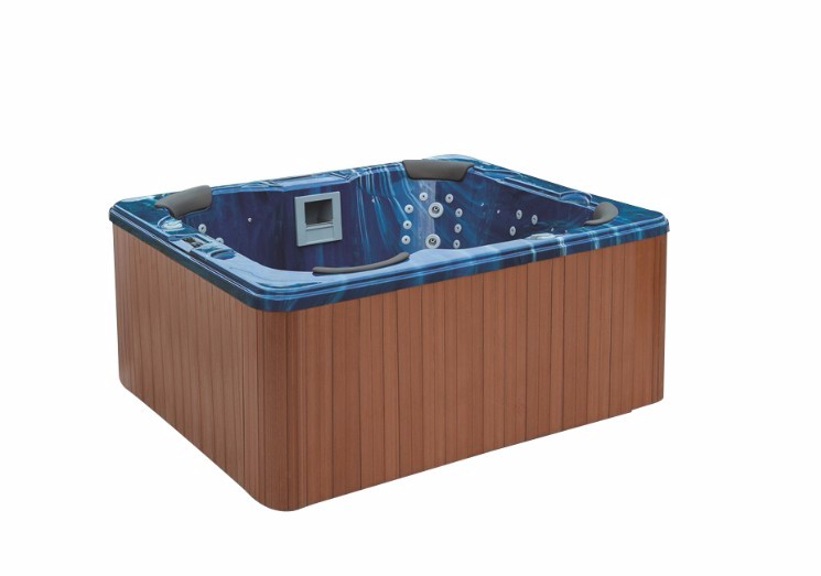 Best Quality Outdoor SpaTub Home Use Massage Hot Tub Wholesale Price M-3321