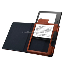 Newest Leather Case for Kindle Oasis,Many Colors are Available