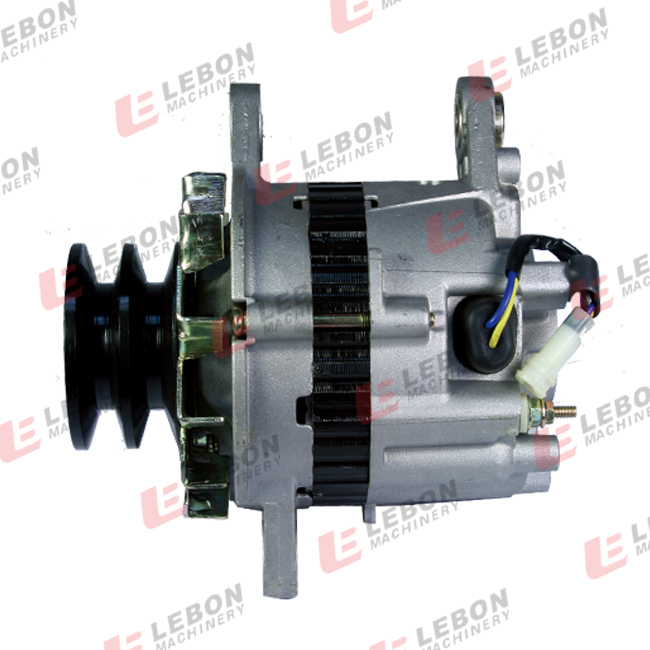 24v dc alternator 45A LRA02426 20107,A4T40386,A4T57786,A2T72986