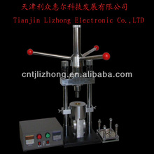 Alibaba China Dental Injection System machine / Denture machine / invisible denture machine