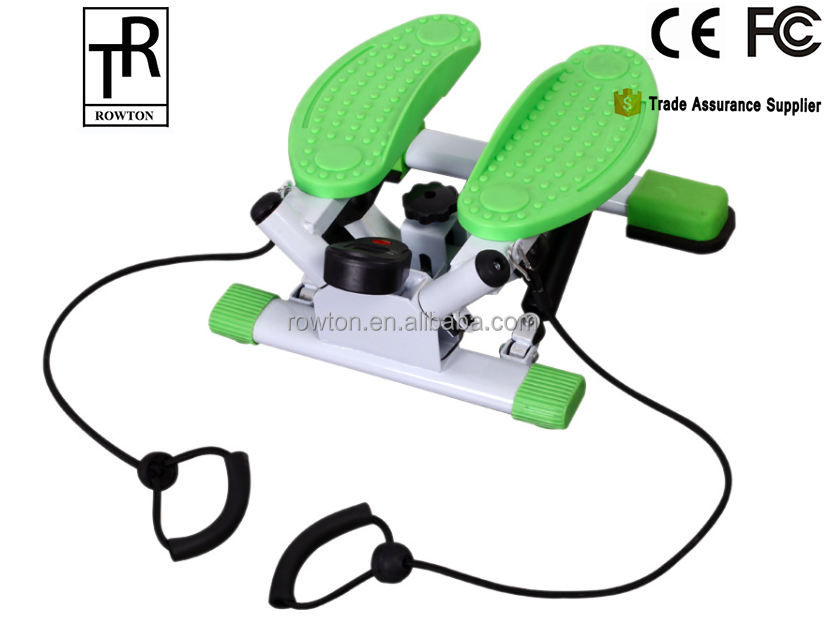 Professional OEM stepper high quality stepper home Exercise Stepper bench