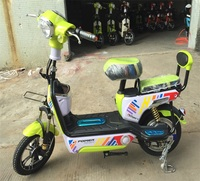New Antitheft Alarm Multicolor mini bikes made in china