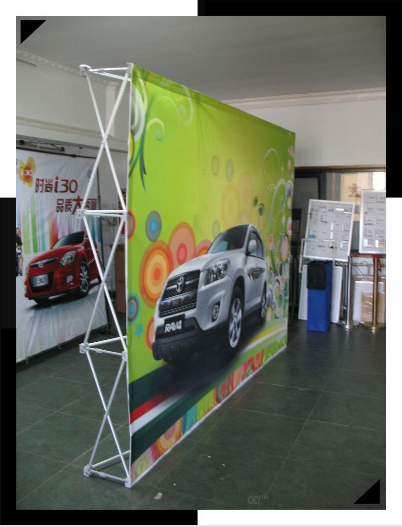 Very cool and excellent quality with a competitive pop - up display