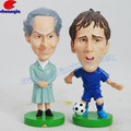 Custom Made Plastic Famous Soccer Player Figurine