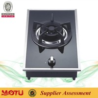 gas stove with glass top/ gas stove MT-A3-C1