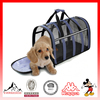 "Newly Designed Model Airline Approved"" Travel Tote Soft Sided Bag Pet Carrier For Dogs & Cats (ES-Z322)"