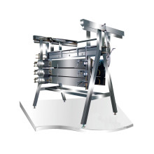 Easy to Operate rabbit slaughter equipment