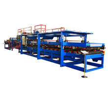 sandwich panel building material machinery