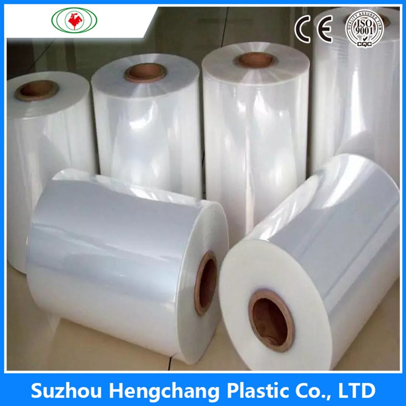 PA/ PE / EVOH Multilayer Blown Vacuum Film / food vacuum packaging film