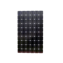 High efficiency solar panel 200W Mono solar panel OEM monocrystalline silicon solar PV module