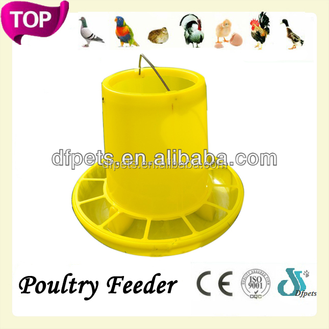 DFPets DF-F007 Factory Supply automatic pigeon water feeder