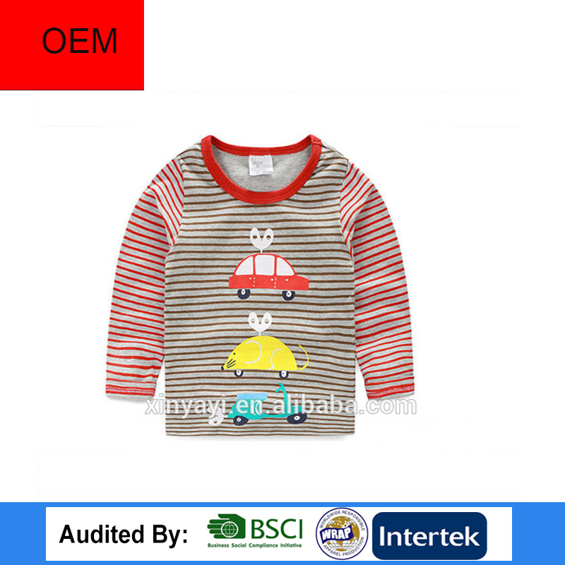 wholesale kids clothes / Cotton Garment Wholesale