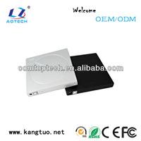 sata/ide hdd case CD-ROM case optical dvd drive