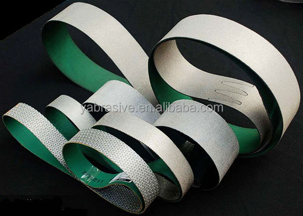 abrasive resin diamond belt /diamond sanding belts