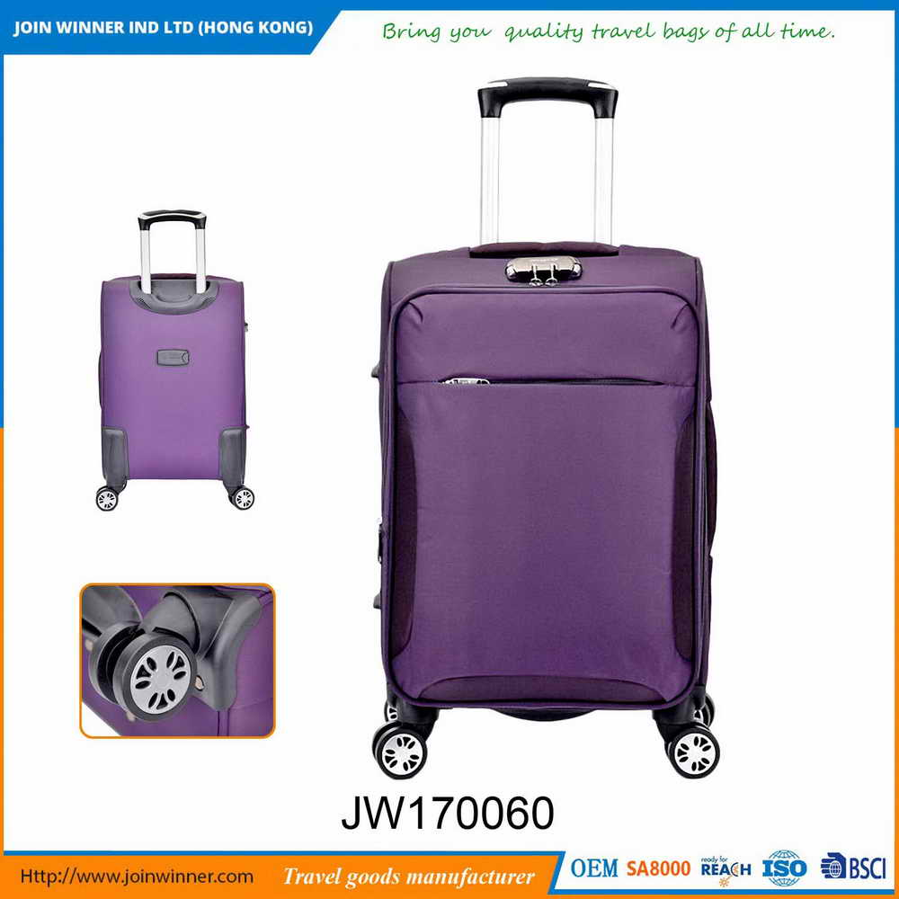Superior materials Personalized Kid Luggage Of Bottom Price