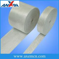 TEXTURIZED GLASS FIBER TAPE