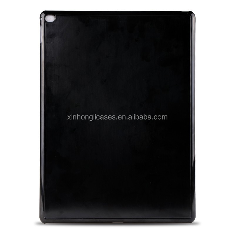 New Slim PC Groove Case For iPad Air Plus