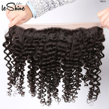 Virgin 2017 New Trendy Products Most Popular Raw Unprocessed Peruvian Hair Closer