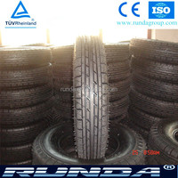 Manufacturers three wheel motorcycle spare parts tubeless tire 4.80/4.00-8