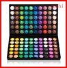 YASHI professional makeup accessories 120 color Eyeshadow Palette