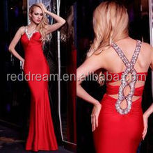new year evening dress 2014 long vestidos de fiesta evening dress