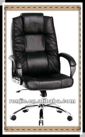 office chair auto armrest is very soft