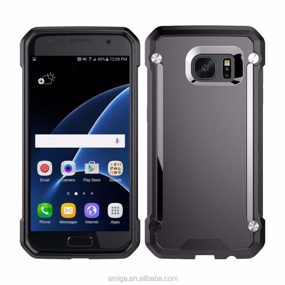 Slim Armour Ultra Thin Shockproof Case For Samsung S7,For Sublimation Galaxy S7 Phone Cases, Cover For Samsung Galaxy S7