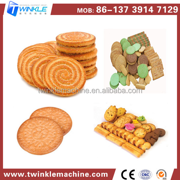 TKB905 SODA BISCUIT MAKER