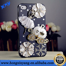 fantastic with 3d image cheap phone case for iphone 5 5s