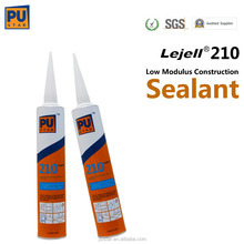 gun grade polyurethane based construction sealant