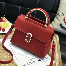 zm53775a Classic Style Fashion Waterproof PU Leather Messenger Bag Ladies Wholesale