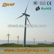 1MW Wind Turbine Generator build with 20 sets 50KW wind turbine generator