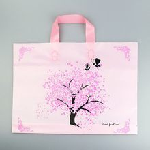 Quality primacy crazy selling market plastic shopping bag