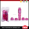 Personal Care Beauty Products Plastic Manual
