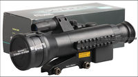 Yukon Sentinel 3x60 Night Vision Spotting Rifle Scope