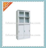 FEW-021 Office Furniture/ Used Steel Storage Cabinets