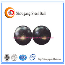 Manufacture production coal mine need resistant iron ball