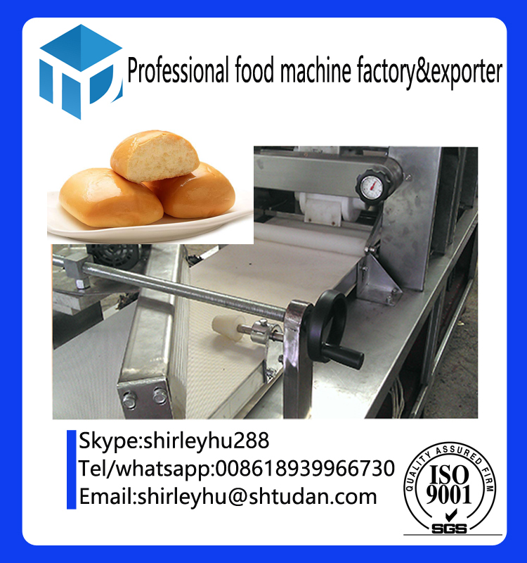french bread oven gas baking machinery for bread commercial bread machine