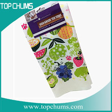 Best Prices!!!custom made promotional tea towel from China