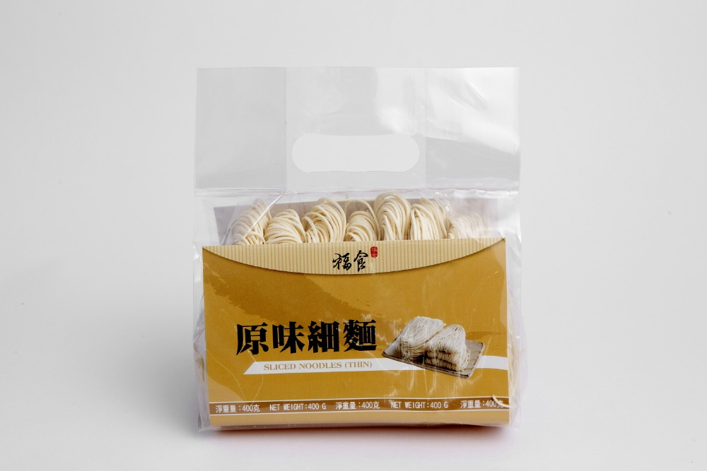 MIT Fu-Taiwan handmade and refined original thin noodles